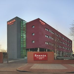 Ramada By Wyndham Madrid Getafe photos Exterior