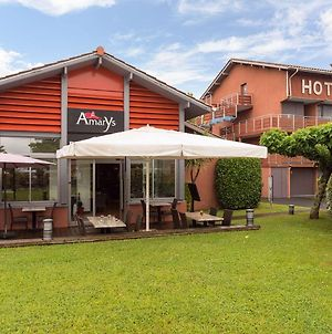 Sure Hotel By Best Western Biarritz Aeroport photos Exterior