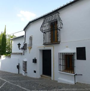 Salvatierra Guest House photos Exterior