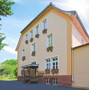 Pension Zum Saale Blick photos Exterior