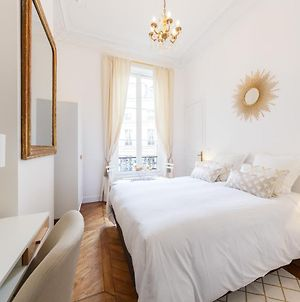 Maison De Lignieres - Bed & Breakfast - Paris Quartier Champs-Elysees photos Exterior