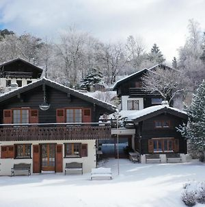 Mi Sueno - Beautiful Chalet In The Heart Of Valais photos Exterior