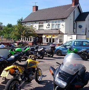 The Victoria Bikers Pub - Live Music Venue And Letting Rooms With Camping Facilities photos Exterior