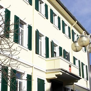 Boutique-Hotel 'Altes Rathaus' photos Exterior