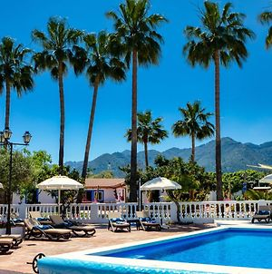 The Palms Boutique Resort Malaga - Adults Only photos Exterior