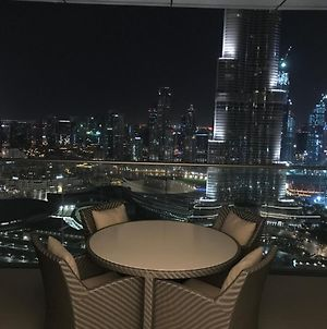 2 Bedroom With Full Burj View photos Exterior