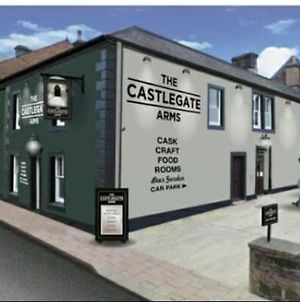 The Castlegate Arms photos Exterior