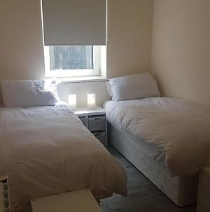 Private Double Room In Dublin City Center photos Exterior