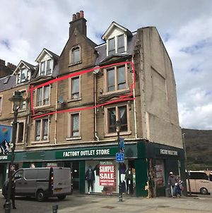Prime Location Rooms In High Street photos Exterior