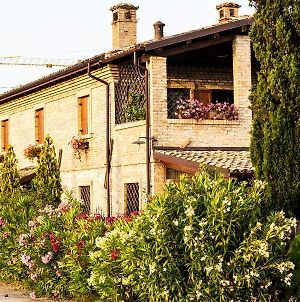 Collina Dei Ciliegi B&B photos Exterior