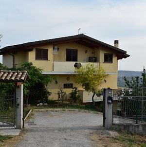 La Villa In Campagna photos Exterior