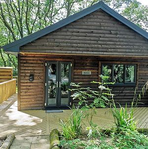 Bluestone-Hot Tub-Woodlandlodges-Pembrokeshire-Tenby photos Exterior