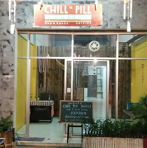 Chill Pill Hostel photos Exterior