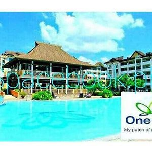 One Oasis By Alden Free Pool 3Mins Walk Sm Mall Davao photos Exterior