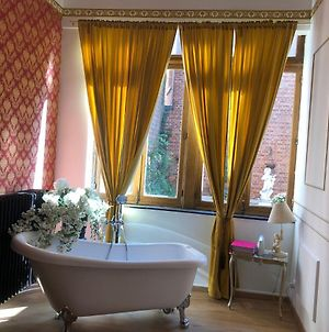 Quiet Love Nest Versaille Style, 200M From Train Station, Restaurants And Bars photos Exterior