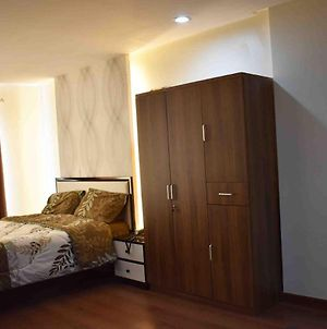 Spacious 1Br 44Sqm Studio Unit In Apple One Equicom Tower Near Ayala Mall photos Exterior