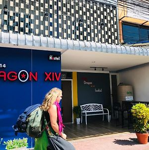 Dragon XIV photos Exterior