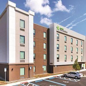 Extended Stay America - Ukiah photos Exterior