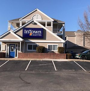 Intown Suites Extended Stay Louisville Ky - Westport Road photos Exterior