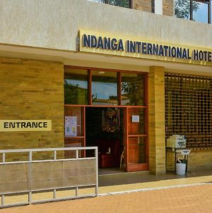 Ndanga International Hotel photos Exterior