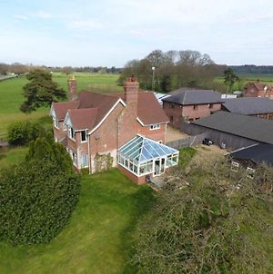 Redbrook Farm Bnb - Gateway To The New Forest photos Exterior