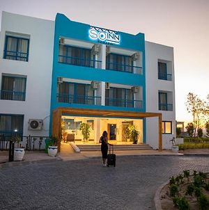 Somabay So Inn Apartments & Studios photos Exterior