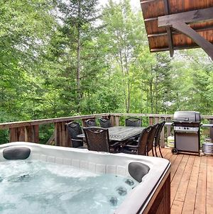 Live Nature Calmness W Private Hot Tub photos Exterior