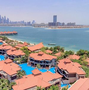 Luxe Getaways Anantara Palm Jumeirah Apartment Holiday Home photos Exterior