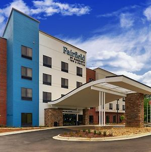 Fairfield Inn & Suites By Marriott Asheville Weaverville photos Exterior