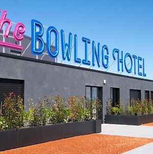 The Bowling Hotel photos Exterior