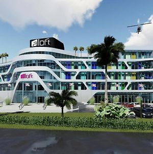 Aloft Ponce photos Exterior