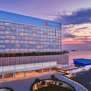 Batam Marriott Hotel Harbour Bay photos Exterior