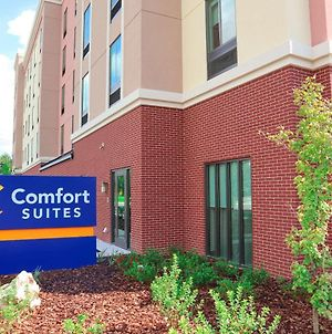 Comfort Suites Gainesville Near University photos Exterior
