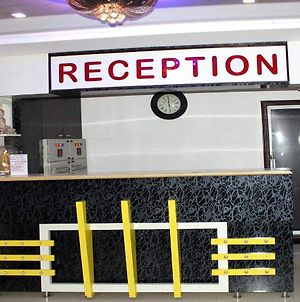 Hotel Nityanand Residency photos Exterior