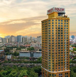 Dolce By Wyndham Hanoi Golden Lake photos Exterior