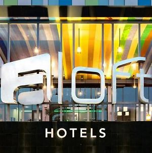Aloft Mooresville photos Exterior