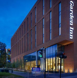 Hilton Garden Inn Stoke On Trent photos Exterior