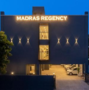 Madras Regency photos Exterior