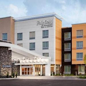 Fairfield By Marriott Inn And Suites Morristown photos Exterior