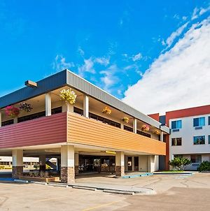 Best Western Golden Lion Hotel photos Exterior