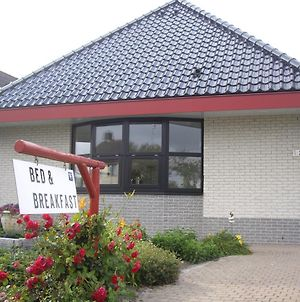 Bed & Breakfast Aan Zee photos Exterior