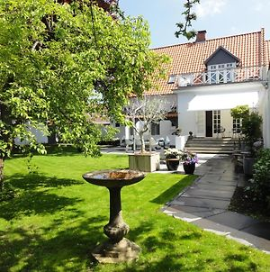 B&B The Old Chestnut Tree Silkeborg photos Exterior