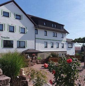 Landhotel Traube photos Exterior