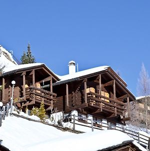 Chalet Abraxas With Astonishing View - Grimentz photos Exterior