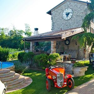 Gallo Delle Pille Country House photos Exterior