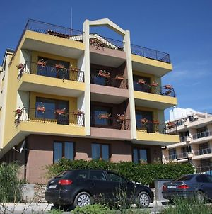 Guest House Akra photos Exterior