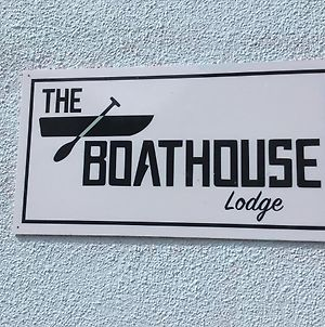 The Boathouse Lodge Hostel photos Exterior