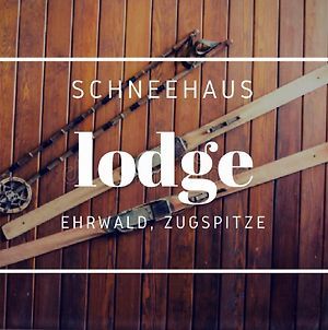 Schneehaus Lodge photos Exterior