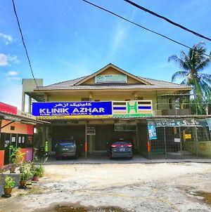 Hotel At Pasir Mas photos Exterior