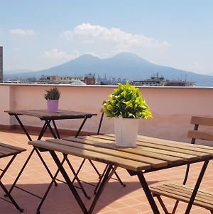"""Panoramic Terrazza - Napoli"" photos Exterior"